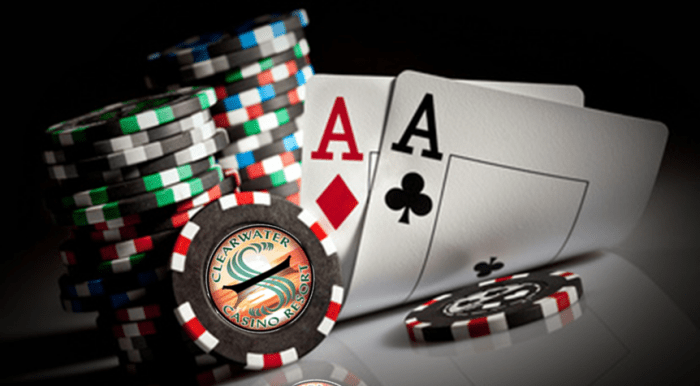 The One Point To Do For Online Casino