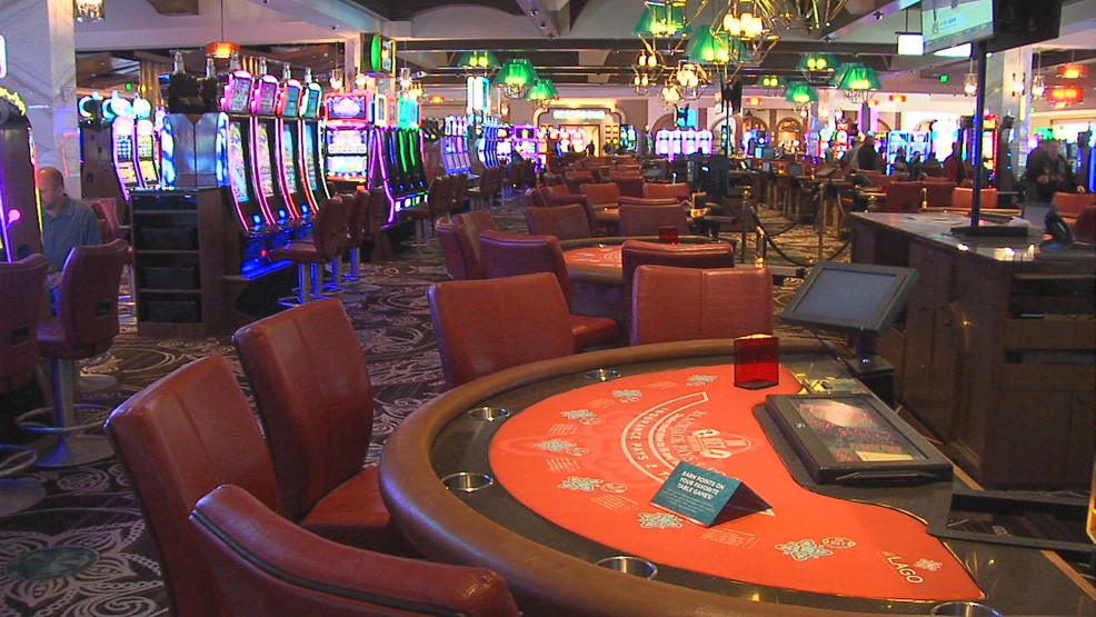 Casino – What To Do When Declined