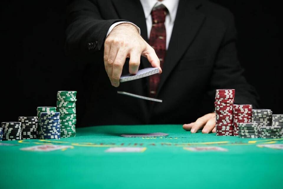 Methods Casino Could make You Invincible