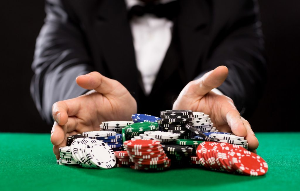 Handle Every Casino Problem With Ease Using These tips