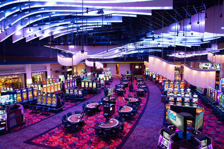 You will Thank Tips on Online Casino You could Know